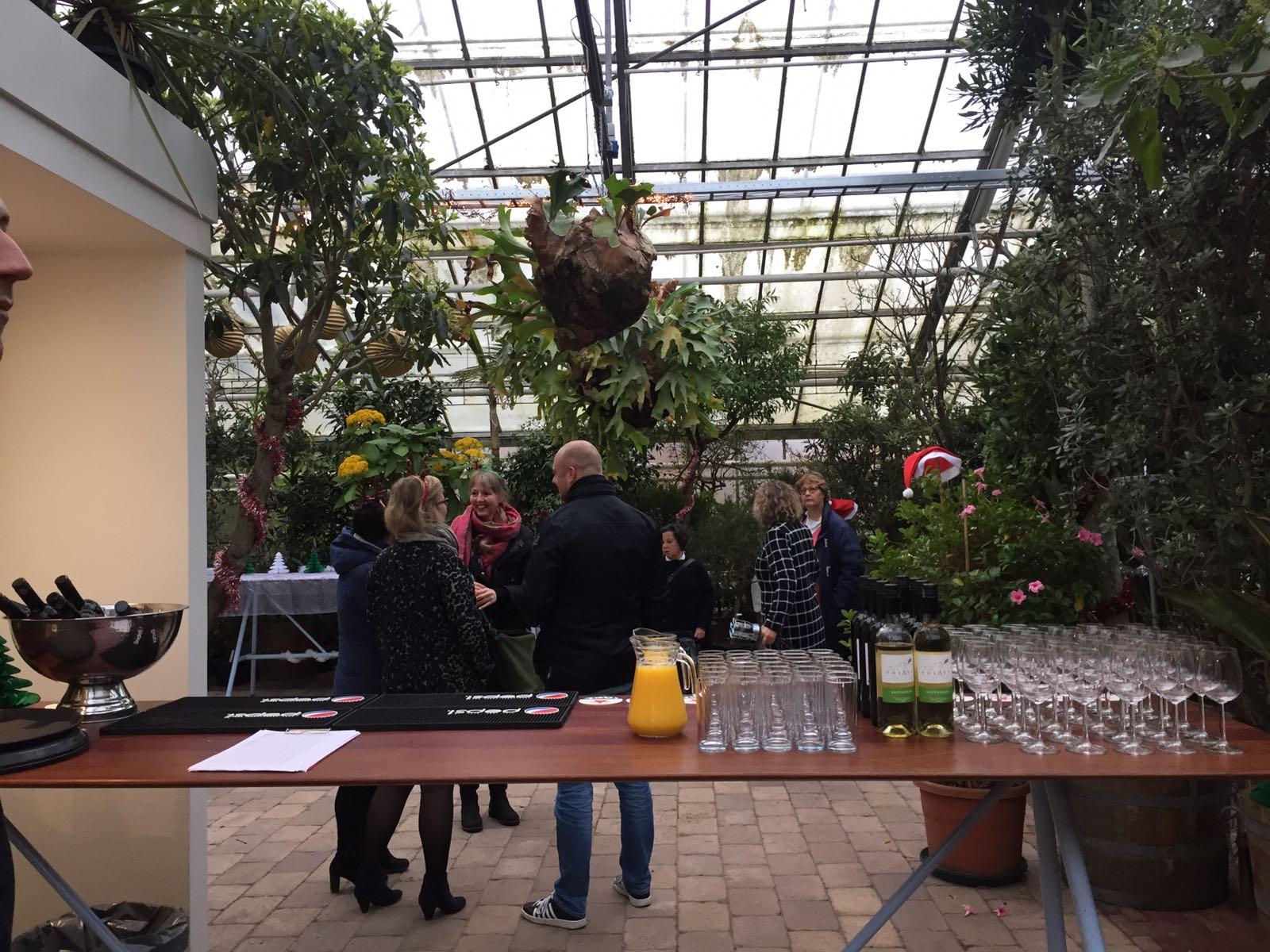 Botanische Tuin Amsterdam : Botanische tuin amsterdam the basket amsterdam
